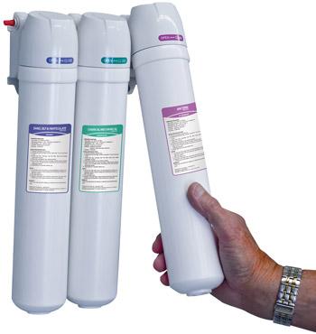 Ultra Filtration System UF
