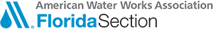 American Water Works Associate Florida Section logo