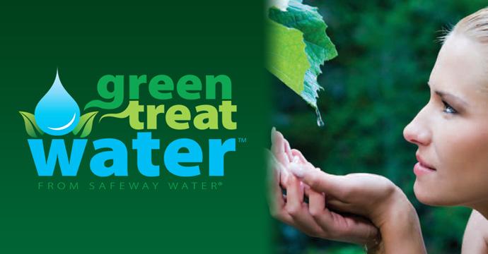 Green Treat No Salt Water System