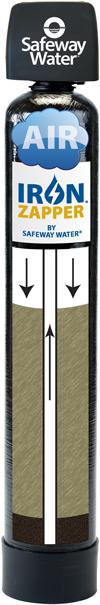 Iron Zapper Iron Filter