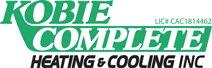 Kobie Complete Heating & Cooling and Ray's Plumbing