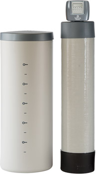 Water Softener System - Premium Series