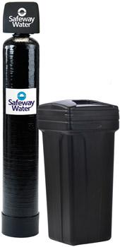 Water Softener System - Signature Series