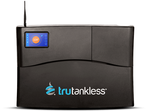 trutankless Water Heater